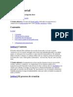 Diseño editorial wikipedia