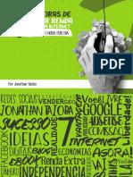 7 Maneiras de obter renda extra na internet.pdf
