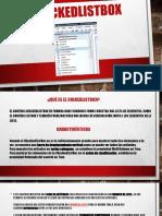Che Ked List Box
