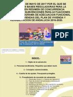 PP Resumen Subv. Adecuacion Funcional Basica Rehabilitacion 2016.2020