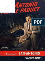 Dard,Frédéric [San-Antonio-035] San-Antonio Met Le Paquet (1959) French.zzz