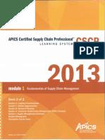 2013 Module 1 Book 2