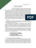 Los 4 Acuerdos. Dr Ruíz