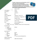 Form Database Anggota Aktif Himami1a
