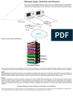 Differences Between Hubs Switches Routers.pdf