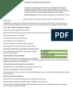 2 - PCMSO - PROGRAMA DE CONTROLE MÉDICO DE SAÚDE OCUPACIONAL (NR 7).docx