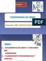 SUPERVISION DE OBRA - 1º PARTE.ppt