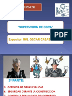 SUPERVISION DE OBRA - 2º PARTE.ppt