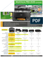 Epson Wf Pro 4530