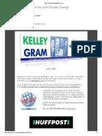 June 2017 Kelley Gram