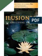 03. Ilusiones - Aprilynne Pike