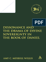 [Amy Merrill Willis] Dissonance and the Drama of D