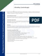 PLC - Allen-Bradley ControlLogix