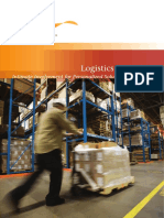 Agility Logistics Solutions