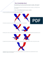 The Friendship Knot