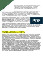 Info Economia y Mercado