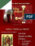 Le Roi Arthur dans tous ses états.pptx