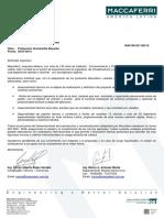 MAC-00-SC-158-13 - Ing. Mario Balcazar - Proteccion Alcantar