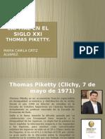Diapositivas Capital Siglo Xxi