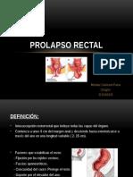 PROLAPSO RECTAL.pptx