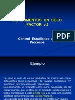 C4 Experimentos a un solo Factor v.2.ppt
