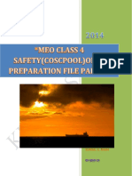 Class 4 Safety Oral Ship Construction & Naval File