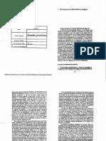 Mod1 Obligatorio1 Habermas (1988-1999) Pensamiento Postmetafísico