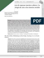 La pertinencia de pensar nuestros saberes.pdf