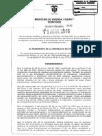 Decreto 596. Esquema de aprovechamiento del servicio público de aseo.pdf