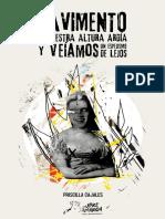 El Pavimento-Priscilla Cajales