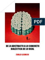 Evald Ilienkov.- De lo abstracto a lo concreto. Dialéctica de lo ideal (+).pdf