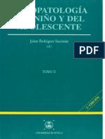250130867 Psicopatologia Del Nino y Del Adolescente Volumen 2 Rodriguez Sacristan Copiar