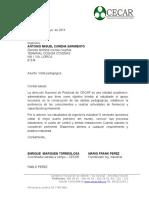 Carta Ocensa 2