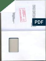 PC-011 Proc de Cal de Balanzas de Func No Automático Clase I y Clase II 4º Edicion