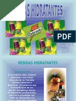 EXPO FINAL BEBIDAS HIDRATANTES (1).ppt