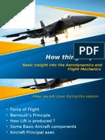 Aircraft-Basics