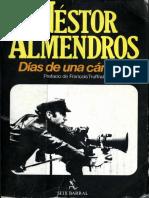 Almendros, Nestor - Días de una Camara.pdf