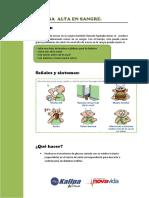 Informativo Diabetes