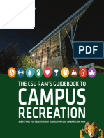 New to the Rec Guidebook