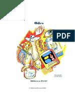 ODES 2.ª ed. Revista e Aumentada