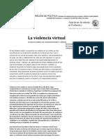 Violencia Virtual 2016.en.es
