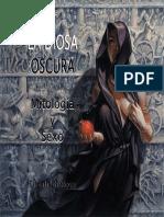 La Diosa Oscura Mitologia y Sexo