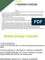 03_Modelul Culturalist Si Orasul Gradina