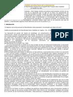 Bachilleratos Populares (Analisis de Casos)