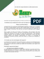 Caso de emprendimiento exitoso peruano -  Pollerías Roky´s