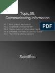 Ch 20C - Communicating Information