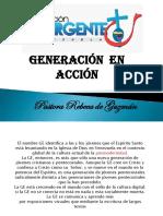 proyecto generacion emergente venezuela