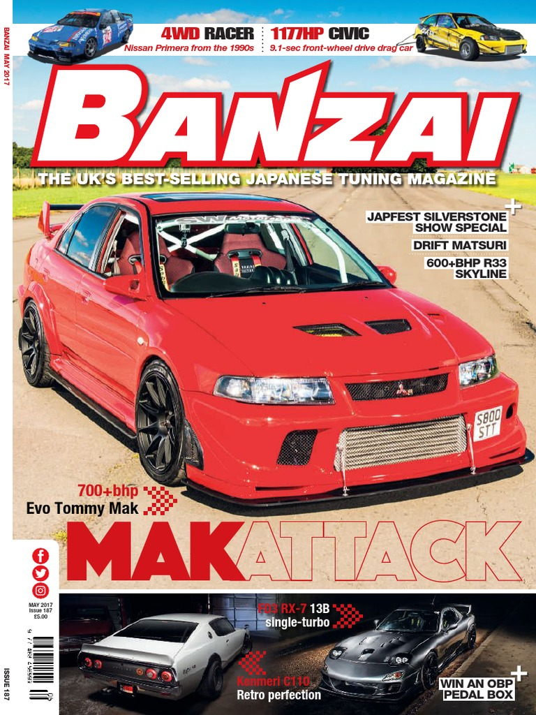 2017 05 Banzai Turbocharger Car Manufacturers Original Mugen Sport Pedal Kit Honda Civic Fd1 M T