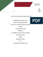 Control Clásico Práctica3 Respuesta Dinámica