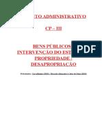 CADERNO - ADMINISTRATIVO -CP3